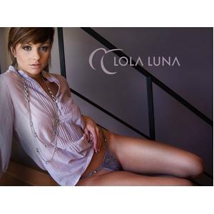 Lola Luna(ローラルナ) 【 BRIGITTE 】 ストリングショーツ Mサイズ - 拡大画像