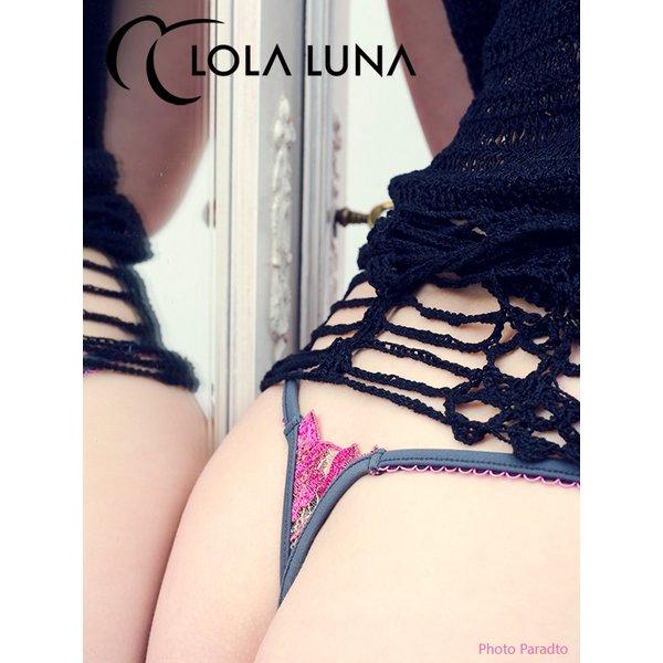 Lola Luna(ローラルナ)【 KERALA Micro L】  セクシ下着激安通販
