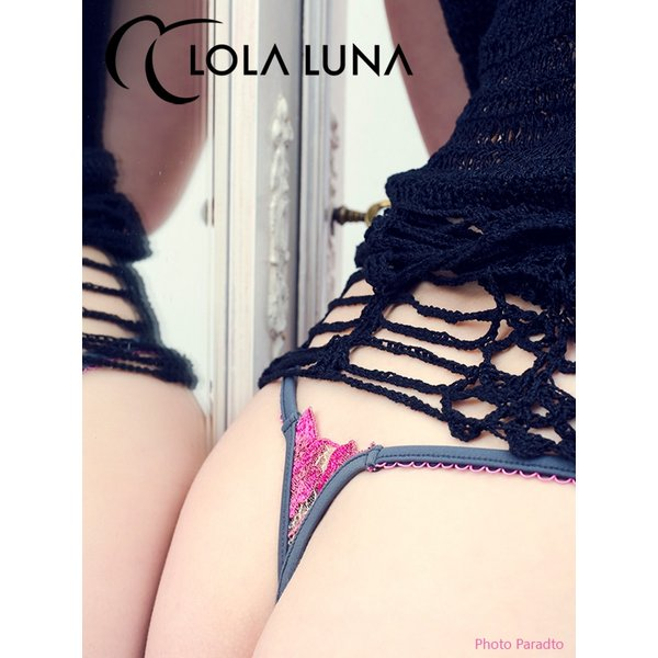 Lola Luna(ローラルナ)【 KERALA Micro M 】 セクシ下着激安通販