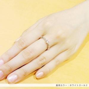 Beji(ベジ) ~elegant style series~ hope/リング7号 tj200909001be K10 イエローゴールド