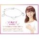 Beji(ベジ) three element/ブレスレット/sparkle silver【czダイヤ】 写真5