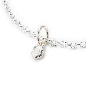 LION HEART(ライオンハート) basis/Belcher Chain/ネックレスチェーン tj200904006lh