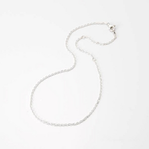 LION HEART(ライオンハート) basis/Chain Necklace/ネックレスチェーン - 拡大画像