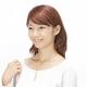 Beji(ベジ) seven stone/ネックレス/Natural Pink【czダイヤ】【矢部美佳さん着用】