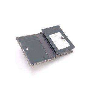 COACH(コーチ) OUTLET シグネチャー カードケース 名刺入れ F61855SV/PR - 拡大画像3