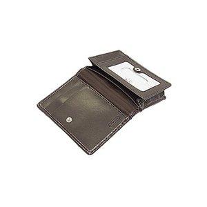 COACH(コーチ) OUTLET シグネチャー ビジネスカードケース ID/名刺入れ IDケースF61777SKHMA - 拡大画像3