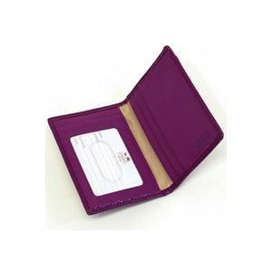 COACH(コーチ) OUTLET(アウトレット)シグネチャー カードケース 名刺入れ F61124SKHBYの商品写真-3