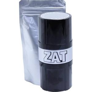 ZAT抗菌クラスターゲル 自然式拡散器(ブラック)セット