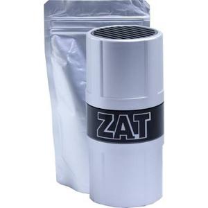 ZAT抗菌クラスターゲル 3個  +  自然式拡散器セット シルバー