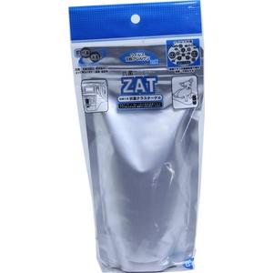 ZAT抗菌クラスターゲル詰替用(250g)【3個セット】