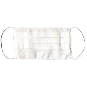 ZAT抗菌デザインマスク + 抗菌スプレー ×6個セット 【大人用 フラワー】