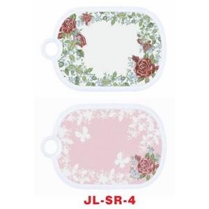 リバーシブル抗菌まな板 JL-SR-4 ジュリア - 拡大画像
