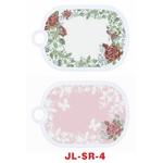 リバーシブル抗菌まな板 JL-SR-4 ジュリア