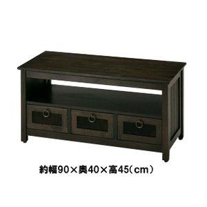 【アジアン家具】アジアンテイスト バンブーローボード bs-7052 - 拡大画像