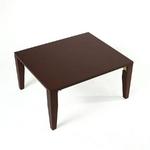 折りたたみテーブル ローテーブル 角脚テーブル  AT-6555