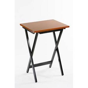 折りたたみ フォールディングテーブル FT-1272 【小】