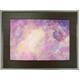 《和紙アートフレーム》The Rosette Nebula〔和紙の老舗川島〕