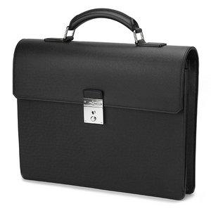 Louis Vuitton(ルイヴィトン) タイガ ネオ・ロブスト1 M32762 ブリーフケース ブラック