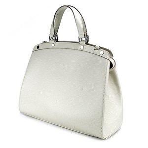 Louis Vuitton(ルイヴィトン) エピ ブレアGM M40334 ハンドバッグ ダークブラウン
