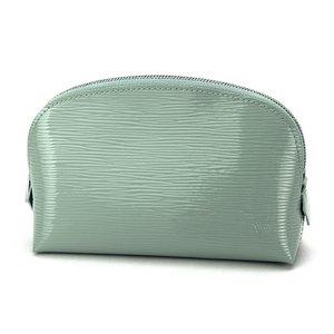 Louis Vuitton(ルイヴィトン) エピ ポシェット・コスメティック M40644 ポシェット パールグリーン - 拡大画像