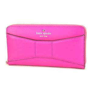 kate spade(ケートスペード) 2PARK AVENUE LACEY PWRU3530 670 ラウンドファスナー長財布 - 拡大画像