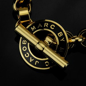 MARC BY MARC JACOBS ブレスレット M0002053 80001 ブラック