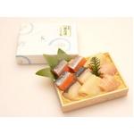 鮮魚西京漬 築地お楽しみセット