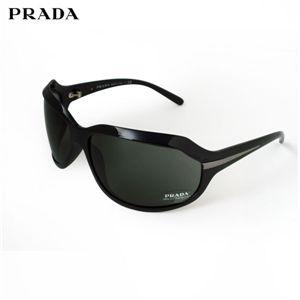プラダ(PRADA) サングラス ブラック×ブラック 14GS-1AB-1A1