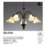 山田照明 インポートデザイン シャンデリア Lampe CE-2733【送料無料】