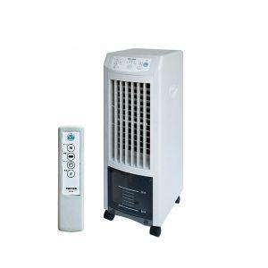 TEKNOS テクノイオン付 リモコン冷風扇風機 TCI-006 - 拡大画像