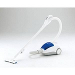 6,239円 TWINBIRD(ツインバード) シンプルで使いやすいホームクリーナー 掃除機 YC-T062BL
