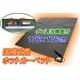 三京 電気ホットカーペット HT-20 ダニ退治機能付 写真1