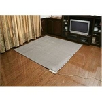 9,670円 KOIZUMI(コイズミ) 電気カーペット 2畳用 KDC-2060D ダニ退治機能付