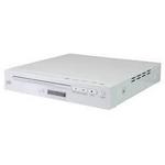 DVDプレーヤー MP3対応 YTO-106 ホワイト
