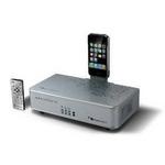 Nakamichi(ナカミチ) サブウーファー内蔵 iPod対応スピーカー mySoundSpace MkII シルバー