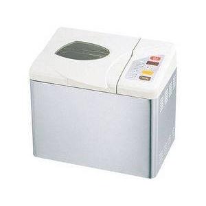 ツインバード パン焼き器 ホームベーカリー PY-D537VO 家庭で焼きたての美味しいパンが味わえます!マイコン全自動制御だからカンタン! - 拡大画像