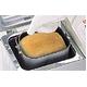 ツインバード パン焼き器 ホームベーカリー PY-D537VO 家庭で焼きたての美味しいパンが味わえます!マイコン全自動制御だからカンタン! - 縮小画像4
