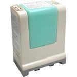 TWIBIRD(ツインバード) スチーム加湿器 コンパクトサイズ 800ml SK-80 ホワイト