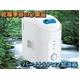 加湿器 アロマオイルの香りも楽しめるアロマトレー搭載 保湿と癒し 空たき防止 SK-4974W ホワイト ツインバード  写真2