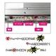 液晶ディスプレイにAV入力を装備!地デジチューナーをつなげば液晶テレビに!コンポジット映像信号対応!【リモコン付】MOTION 19インチ液晶モニター MotionTech GMC185 - 縮小画像6