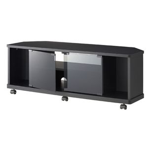ハヤミ工産 薄型テレビ用テレビ台 37 〜 42 型用 テレビ台 TV-Z105 ブラック