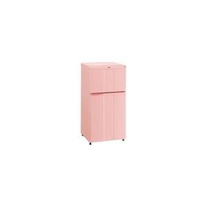 Haier ハイアール 冷凍冷蔵庫 98L JR-N100C カラー:P ピンク【同梱不可】【代引不可】【エコポイント対象】