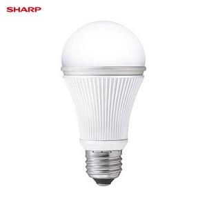 SHARP シャープ 昼白色LED電球 スタンダードモデル 600シリーズ DL-L601N