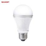 シャープ(SHARP)LED電球 ELM(エルム)[E26口金]一般電球タイプ スタンダードモデル(昼白色相当)DL-L401N