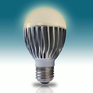 LED電球 E26口金 40-50W 白熱電球相当 ウォーム 電球色相当