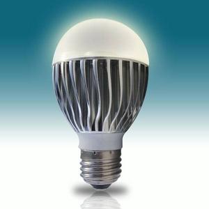 LED電球 E26口金 40-50W 白熱電球相当 ナチュラル 昼白色相当