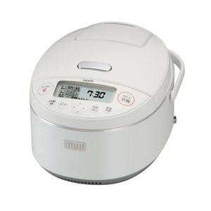 SANYO サンヨー おどり炊き 圧力IHジャー炊飯器(5.5合炊き) プレミアムホワイト おどり炊き ECJ-XW10A-W ECJ-XW10A(W)