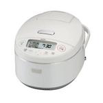 SANYO(サンヨー) おどり炊き 圧力IHジャー炊飯器(5.5合炊き) プレミアムホワイト おどり炊き ECJ-XW10A-W ECJ-XW10A(W)【送料無料】