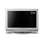 DIGI-MOTION 32V型ハイビジョン液晶テレビ DT-3201S 【新エコポイント対象商品】 32インチ 液晶テレビ HDMI・D4端子・D-SUB15ピン 豊富な入力端子搭載
