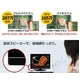 digi MOTION 22V型 LED液晶テレビ DT-2203XK 地上・BS・110度CS デジタル フルハイビジョン 写真3